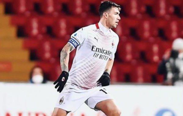 Hasil Liga Italia: Kapten AC Milan Akui Angkat Topi Kepada Spezia Usai Dipermalukan Dua Gol