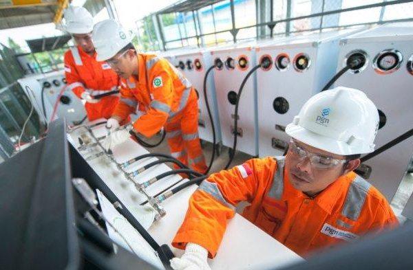 PGN Siapkan Pasokan dan Infrastruktur Gas Bumi di Jawa Tengah