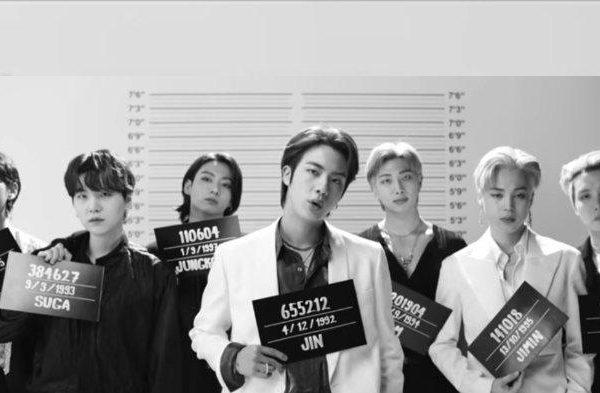 Kue Mentega BTS Habis Terjual, Kurang Dari Semenit Diserbu Army