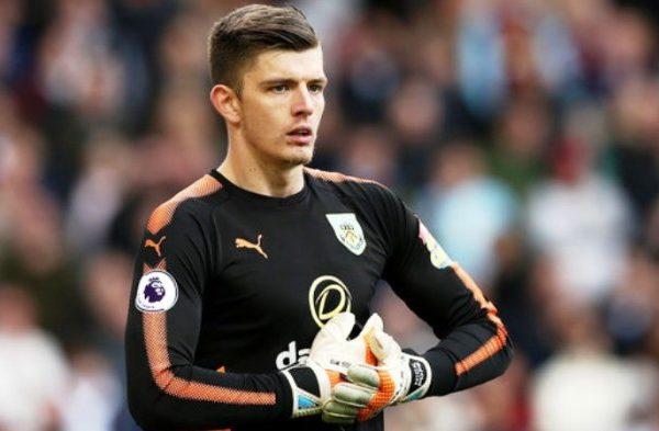 LIVE STREAMING Tottenham vs Burnley – Kontrak Lloris akan Berakhir, Spurs Bidik Nick Pope