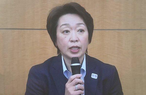 Seiko Hashimoto Umumkan Pedoman Penyelenggaraan Estafet Relai Obor Olimpiade 2021 Jepang